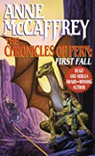 First Fall by Anne McCaffrey
