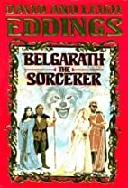 Belgarath the Sorcerer by David Eddings