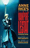 Perozich, Faye: The Vampire Lestat: A Graphic Novel