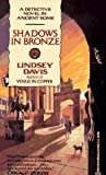 Davis, Lindsey: Shadows in Bronze