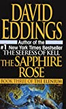 Eddings, David: Sapphire Rose