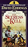 Eddings, David: Seeress of Kell