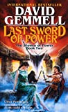 Gemmell, David: Last Sword of Power (The Stones of Power, Book Two)