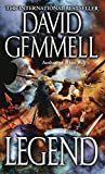 David Gemmell: Legend
