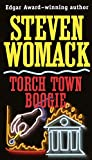 Womack, Steven: Torch Town Boogie