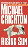 Crichton, Michael: Rising Sun