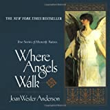 Anderson, Joan Wester: Where Angels Walk: True Stories of Heavenly Visitors