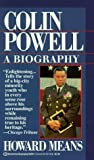 Means, Howard: Colin Powell