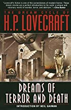 Dreams of Terror and Death: The Dream Cycle…
