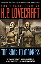 The Road to Madness by H. P. Lovecraft