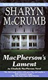 McCrumb, Sharyn: Macpherson&#39;s Lament