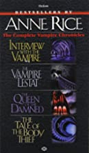Complete Vampire Chronicles (Interview with…