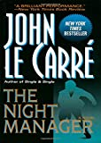 Le Carre, John: The Night Manager