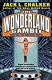 Chalker, Jack L.: The Cybernetic Walrus (The Wonderland Gambit, Book 1)