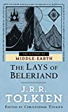 Tolkien, J. R. R.: Lays of Beleriand
