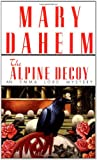Daheim, Mary: The Alpine Decoy