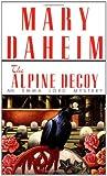 Daheim, Mary: The Alpine Decoy (An Emma Lord Mystery)