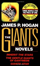 The Giants Novels (Inherit the Stars, The…