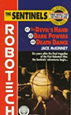 Robotech: The Sentinels: The Devil's…