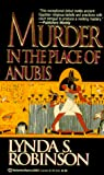 Robinson, Lynda S.: Murder in the Place of Anubis