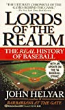 Helyar, John: Lords of the Realm : The Real History of Baseball