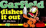 Davis, Jim: Garfield Dishes It Out (Garfield (Numbered Paperback))