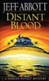 Abbott, Jeff: Distant Blood