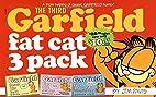 Garfield Fat Cat 3-Pack Volume 03 by Jim…