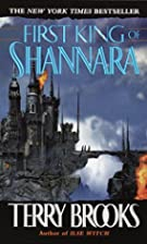 First King of Shannara (Shannara Trilogy,…