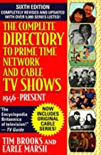 Complete Directory to Prime Time Network and…