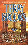 Brooks, Terry: The Voyage of the Jerle Shannara: Morgawr/Antrax/Ilse Witch