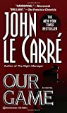 Le Carre, John: Our Game