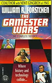 The Gamester Wars: The Complete Trilogy by…