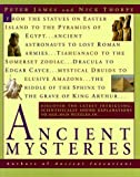 James, Peter: Ancient Mysteries