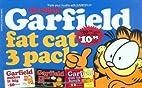 Garfield Fat Cat 3-Pack Volume 04 by Jim…
