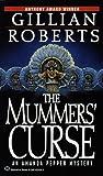 Roberts, Gillian: Mummers' Curse (Amanda Pepper Mysteries)