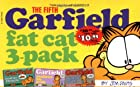 Garfield Fat Cat 3-Pack Volume 05 by Jim…