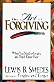 Smedes, Lewis B.: The Art of Forgiving