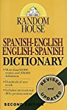 Raventos, Margaret H.: Random House Spanish-English English-Spanish Dictionary