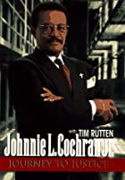 Journey to Justice by Johnnie Cochran