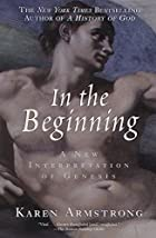 In the Beginning: A New Interpretation of…