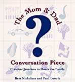 Lowrie, Paul: Mom and Dad Conversation Piece