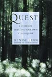 Linn, Denise: Quest: A Guide for Creating Your Own Vision Quest