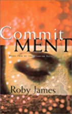 Commitment (Starfire Saga, Book 2) by Roby…