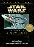 Titelman, Carol: The Art of Star Wars, Episode IV - A New Hope