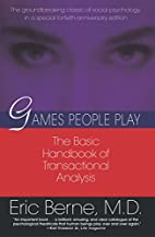 Games People Play: The Psychology of Human…