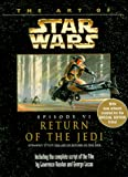 Titelman, Carol: The Art of Star Wars, Episode VI - Return of the Jedi