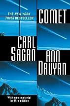Comet, Revised by Carl Sagan