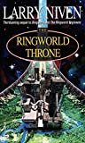 Niven, Larry: The Ringworld Throne