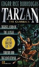 Tarzan, Lord of the Jungle and Tarzan and…